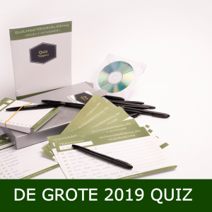 Quiz kopen 2019