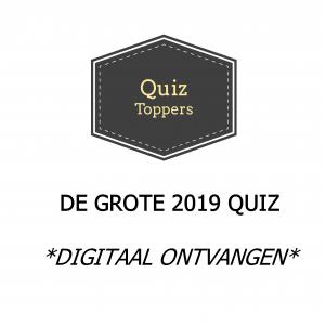 Quiz 2019