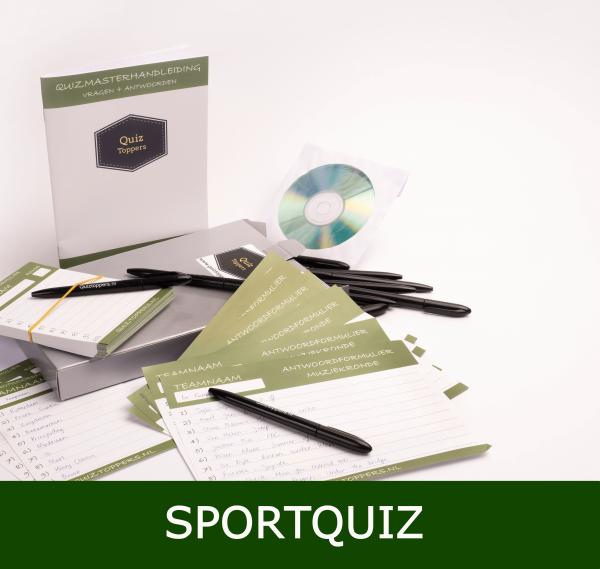 Sport Quiz kopen