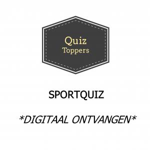 Digitale Sportquiz kopen